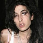 intoxicated winehouse