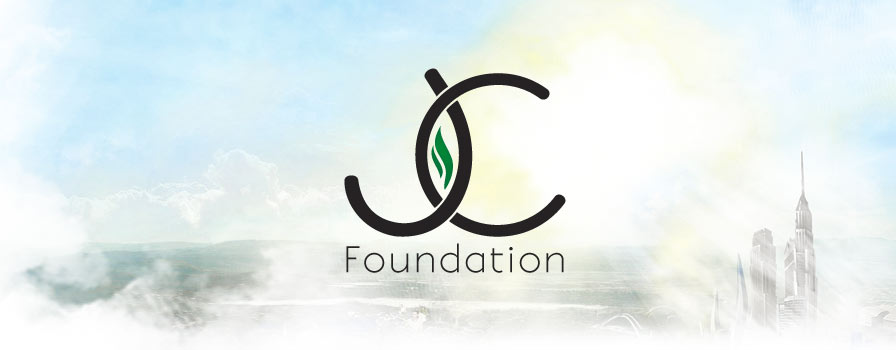 Donate: Judeo Christian Foundation