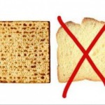 Passover Season: unleavened bread