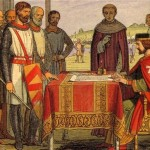 freedom by covenant, the magna carta's roots in biblical teaching