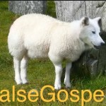 false gospel sheep:wolf