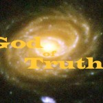 God of truth
