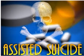 assisted suicide-skull