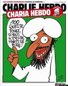 charia hebdo muslim justice