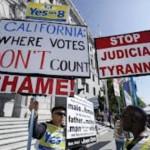judicial tyranny