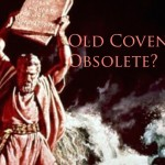 old covenant obsolete