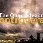 quartodeciman controversy