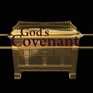 gods covenant ark