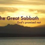 great sabbath