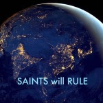 The Saints will Rule