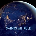saints will rule