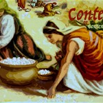 manna content or contentious