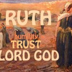 Ruth and Pentecost