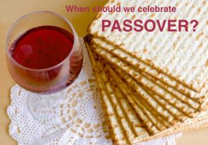 passover wine:bread