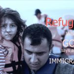 what God says about immigration
