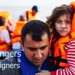 strangers and foreigners: love your neighbour
