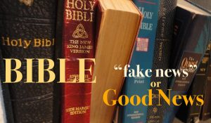 historicity of the bible