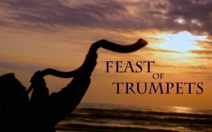 feast of trumpets md
