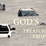 God's treasured people
