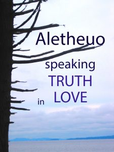 love of the truth