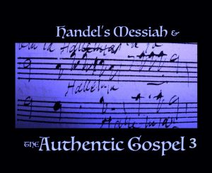 Handel's Messiah authentic gospel 3