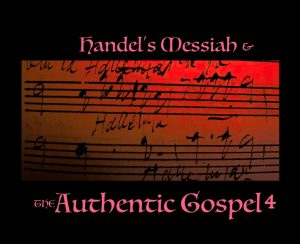 Handel's Messiah authentic gospel 4