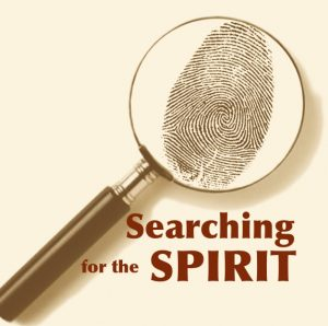 spirit of God Holy Spirit