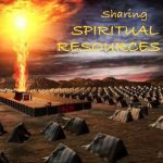sharing spiritual resources
