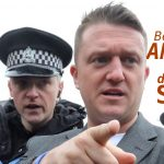 Be angry but do not sin - Tommy Robinson