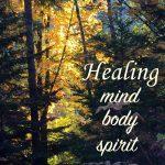 healing mind body and spirit sm