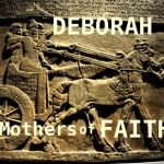 DEBORAH mother in Israel