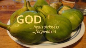 God our Healer