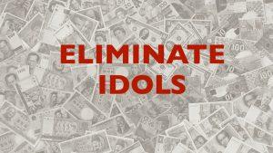 eliminate idols 2