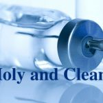 Holy and Clean - God's Perspective on Vaccine