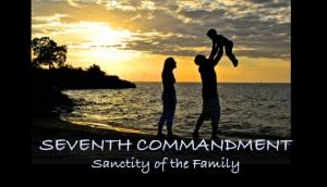 seventh commandment
