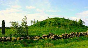 Viking, Gothic, Scythian burials