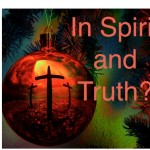 spirit and truth 2