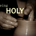 Being Holy