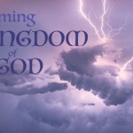 coming kingdom of God