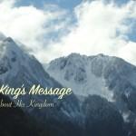 king and his kingdom
