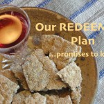 our redeemers plan