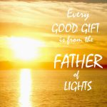 goodness of the Father