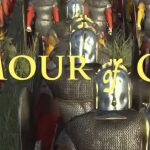 armour of God banner