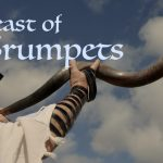 Feast of Trumpets shofar 2020