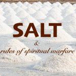 Rules of spiritual warfare