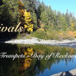 Feast of Trumpets – Day of Reckoning